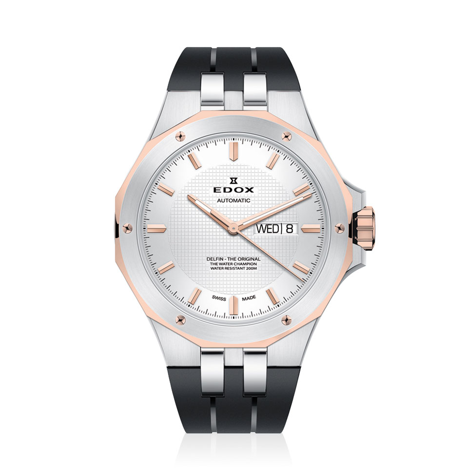 Delfin | Day/Date Automatic